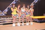 全国11ヶ所20公演の単独コンサートツアー『THE ポッシボー LIVEツアー2015春』を完走 (C)ORICON NewS inc.