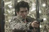 映画『Zアイランド』へとつながる壮絶な闘いの物語をdビデオが完全ドラマ化(C)BeeTV