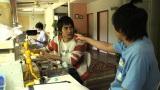 新感覚グルメドラマ『本棚食堂』劇中カット