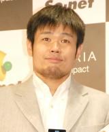 好感度アップは諦め気味の品川庄司・品川祐 (C)ORICON NewS inc.