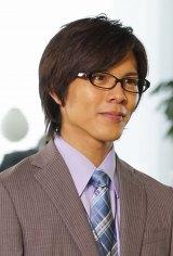 7月スタートの関西テレビ・フジテレビ系ドラマ『HEAT』に出演する井出卓也(C)関西テレビ