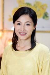 『僕らプレイボーイズ 熟年探偵社』に出演する水野真紀 (C)テレビ東京