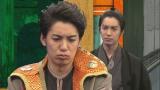 NHK・Eテレの子ども番組『Let's 天才てれびくん』6月8日からの「♯9山口県」にタイムスリップした『花燃ゆ』の長州藩士たちが登場(C)NHK