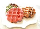 『Waffnuts(ワフナッツ)』 価格:各240円 (C)oricon ME inc.