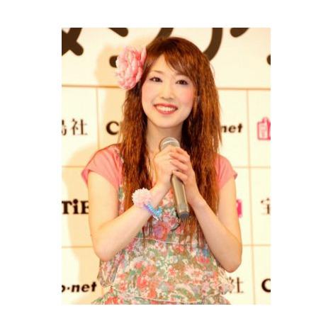 サムネイル 結婚を発表した元モエヤンの池辺愛 (C)ORICON NewS inc.