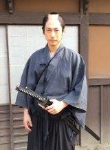"""日本生まれながら世界各地で活躍している""""ノマド俳優""""DEAN FUJIOKAがNHKの次期連続テレビ小説『あさが来た』に初出演"""
