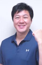 『FIVBビーチバレーボールグランドスラム2015横浜大会』で解説を務める川合俊一氏 (C)ORICON NewS inc.