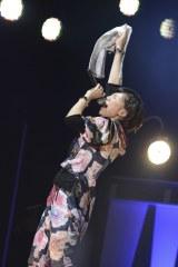 DIVAの解散ライブをノーカット無料配信『LoGiRL(ロガール)』宮澤佐江(C)テレビ朝日