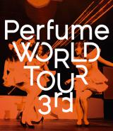 Blu-ray Disc『Perfume WORLD TOUR 3rd』