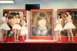 『AKB48選抜総選挙ミュージアム』のオープニングセレモニーの模様(C)AKS AKB48選抜総選挙ミュージアム