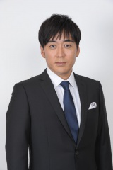 TBSの60周年特別企画『音楽の日』で司会を務める安住紳一郎アナウンサー (C)TBS