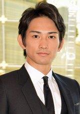 NHKドラマ10『美女と男子』原作本発売記念トークショーに出席した町田啓太(C)ORICON NewS inc.