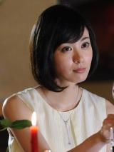久と不倫関係にあった愛人が登場。演じるのは、女優の吹石一恵(C)テレビ朝日