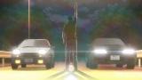 映画『新劇場版「頭文字D」Legend2−闘走−』(C)しげの秀一/講談社・2015新劇場版「頭文字D」L2製作委員会