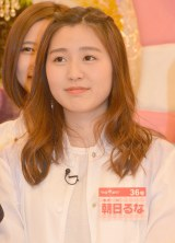 アイドリング!!!に加入する15号・朝日奈央の実妹、朝日るな (C)ORICON NewS inc.