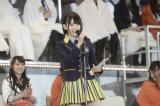 HKT48/AKB48の宮脇咲良 (C)AKS