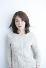 7月スタートの堤真一主演ドラマ『リスクの神様』に出演する山口紗弥加