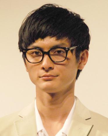『きみはいい子』プレミア試写会に出席した高良健吾 (C)ORICON NewS inc.