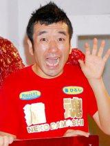 東南アジア大会で6位に終わった猫ひろし (C)ORICON NewS inc.