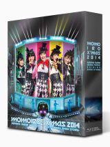 初回限定版Blu-ray BOX『ももいろクリスマス2014 さいたまスーパーアリーナ大会 〜Shining Snow Story〜』(6月24日発売)
