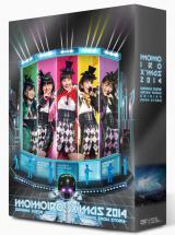 初回限定版DVD BOX『ももいろクリスマス2014 さいたまスーパーアリーナ大会 〜Shining Snow Story〜』(6月24日発売)