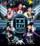 Blu-ray通常版『ももいろクリスマス2014 さいたまスーパーアリーナ大会 〜Shining Snow Story〜』DAY1