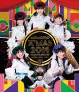 Blu-ray通常版『ももいろクリスマス2014 さいたまスーパーアリーナ大会 〜Shining Snow Story〜』DAY2