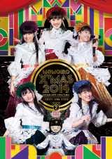 DVD通常版『ももいろクリスマス2014 さいたまスーパーアリーナ大会 〜Shining Snow Story〜』DAY2