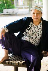『初森ベマーズ』に出演する諏訪太朗(C)「初森ベマーズ」製作委員会