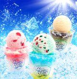サーティワンからザクザク氷の『クラッシュアイス』が限定で登場!