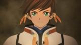 『テイルズ オブ』シリーズ20周年記念アニメの場面カット(C) BNEI/Tales of 20th Animation
