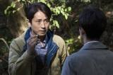 『松本清張サスペンス 影の地帯』で新聞記者役を演じる谷原章介 (C)TBS