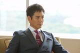 木村拓哉主演ドラマ『アイムホーム』最終回(6月18日)に沢村一樹が出演。切りすぎた前髪に注目(C)テレビ朝日