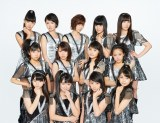 『テレ東音楽祭(2)』に出演するモーニング娘。'15