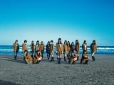 6月24日『テレ東音楽祭(2)』に出演する乃木坂46