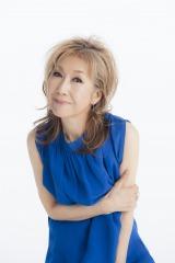 6月24日『テレ東音楽祭(2)』に出演する高橋真梨子