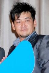 自身のブログで第2子誕生を報告したサンドウィッチマンの富澤たけし(C)ORICON NewS inc.