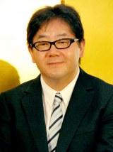 SKE48初期メンバー松井玲奈の卒業報道に言及した秋元康氏 (C)ORICON NewS inc.