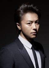 『GOTHAM/ゴッサム』のイメージソングを担当するEXILE TAKAHIRO