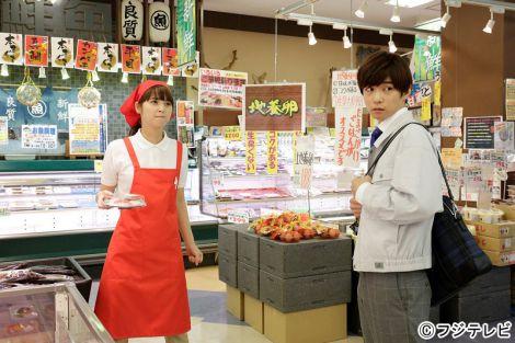 佐々木希は千葉雄大とシングルマザー恋愛あるある。フジテレビ系オムニバスドラマ『恋愛あるある。』6月24日放送