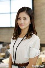 6月24日放送、フジテレビ系オムニバスドラマ『恋愛あるある。』に出演する黒木メイサ