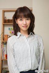 6月24日放送、フジテレビ系オムニバスドラマ『恋愛あるある。』に出演する戸田恵梨香