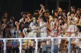 『第7回AKB48選抜総選挙』の模様 (C)AKS
