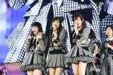 総選挙選抜16人で「桜、みんなで食べた」 『AKB48 41stシングル選抜総選挙・後夜祭〜あとのまつり〜』の模様(C)AKS