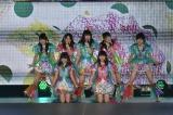 でんでんむChu!「カフカとでんでんむChu!」 『AKB48 41stシングル選抜総選挙・後夜祭〜あとのまつり〜』の模様(C)AKS