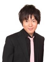 7月から『オールナイトニッポン』月曜のパーソナリティを担当することか発表されたウーマンラッシュアワー村本大輔