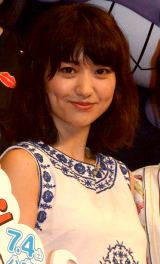 大島優子 (C)ORICON NewS inc.