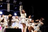 『SKE48季節はずれの文化祭』のミニライブ