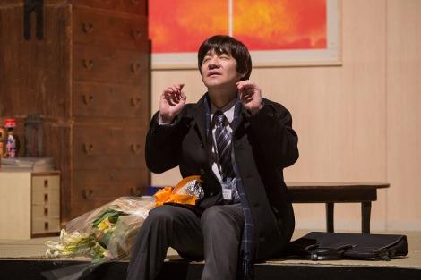 NHK・BSプレミアムのドラマ『ボクの妻と結婚してください。』最終話、6月14日放送(C)NHK