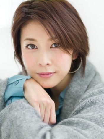 6月23日放送、フジテレビ系ドラマ『かもしれない女優たち』に出演する竹内結子
